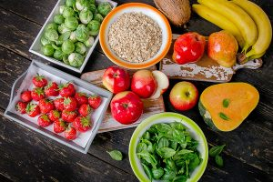 Diet To Treat Yeast Infection