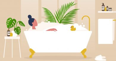 The Secret Ingredient Your Bath Water Is Missing