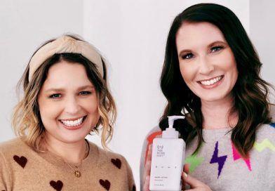 The Home Edit Stars Launched a Personal Care Brand, Rume