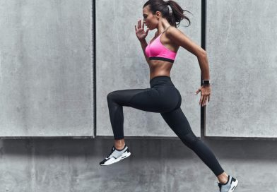 Running for women: How running can affect your breasts and uterus
